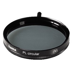 Compare retail prices of Hama Polarising Filter Circular - 58mm to get the best deal online