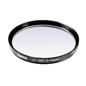 Compare retail prices of Hama UV HTMC Filter UV-390 O-Haze - 46mm to get the best deal online