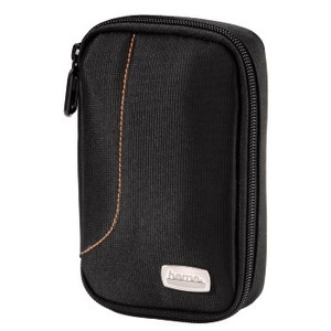 Compare retail prices of Hama 2.5 Inch HDD Carrying Case to get the best deal online