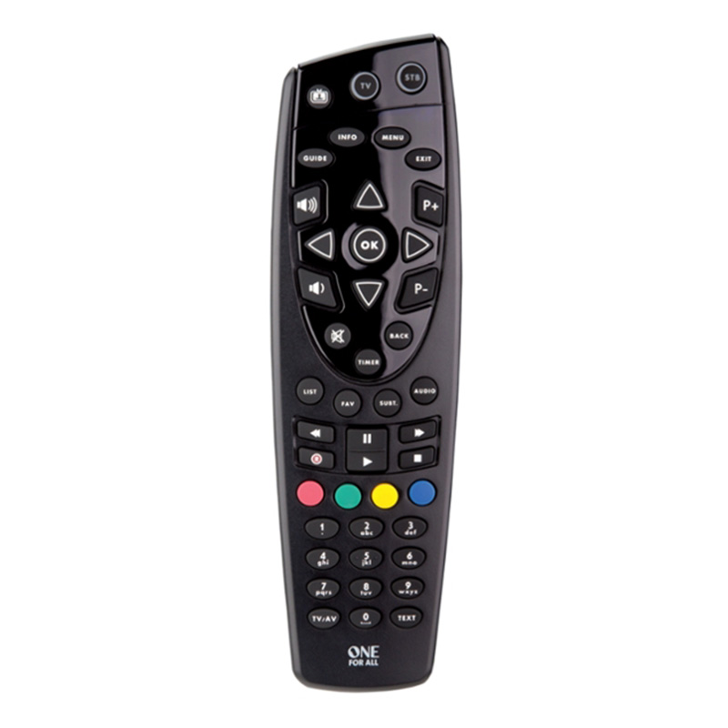 One For All Remote Control - Black