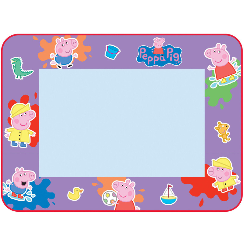 Compare prices for Tomy Aquadoodle Peppa Pig Colouring Set