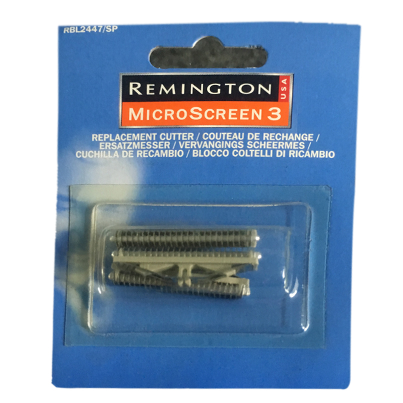 Remington Replacement Triple Foil Cutter Head MicroScreen 3