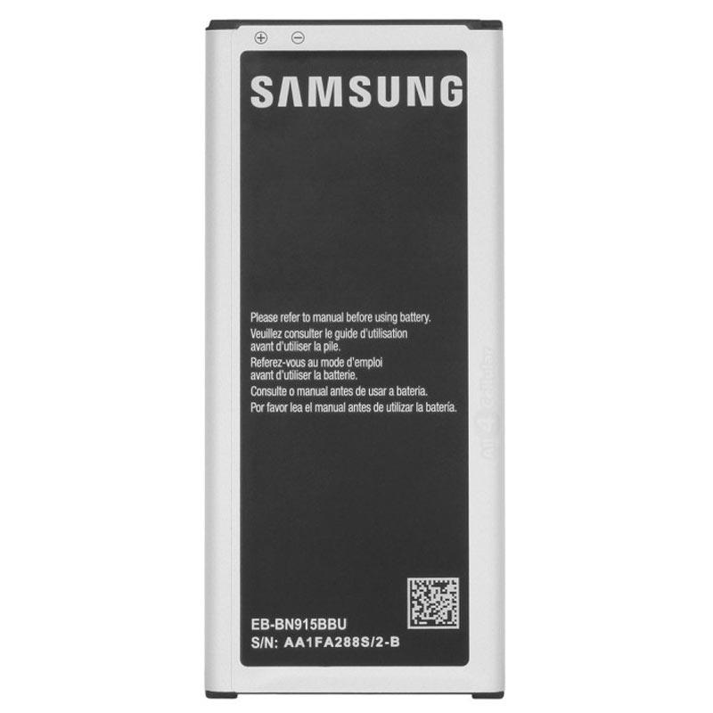 Samsung Galaxy Note Edge Akku 3000mAh