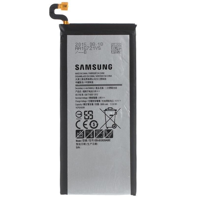Samsung Galaxy S6 Edge Plus Battery 3000mAh - FFP
