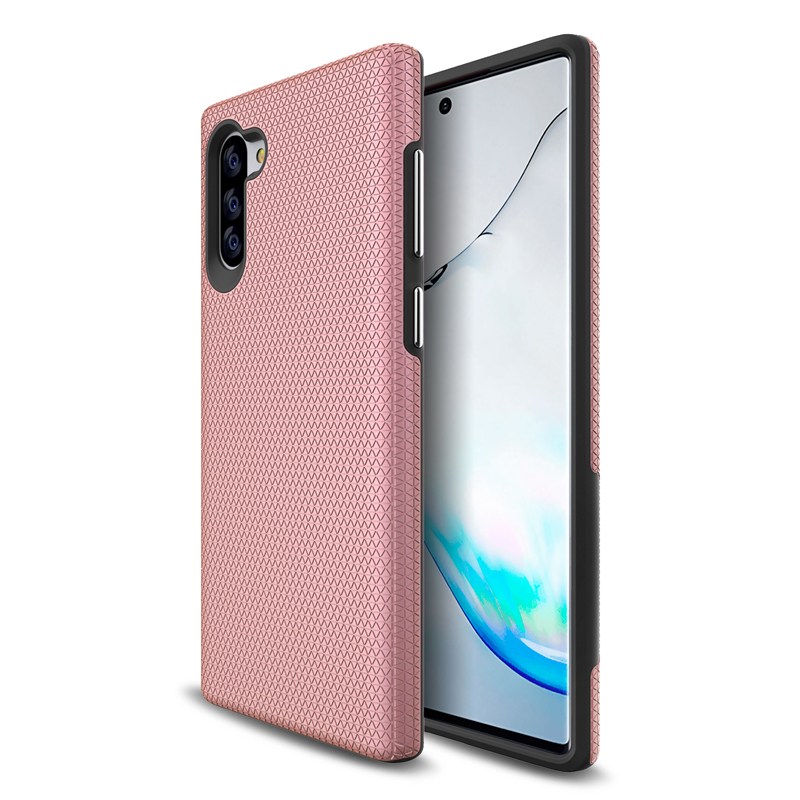oneo FUSION Samsung Galaxy Note 10 Case - Rose Gold