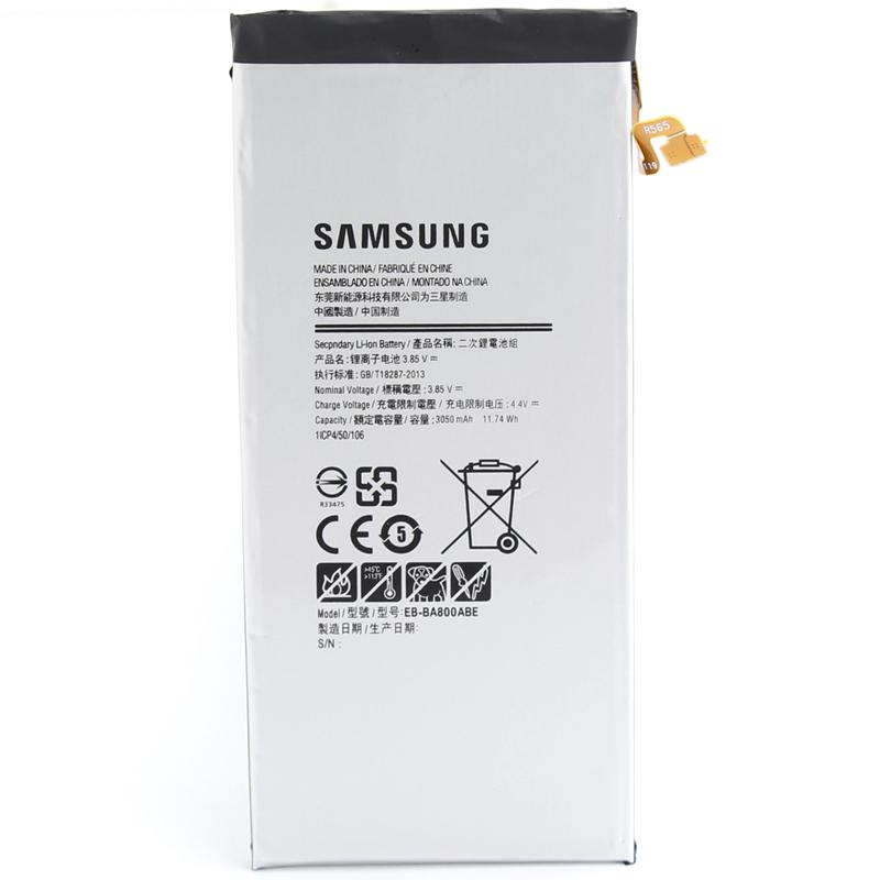 Samsung Battery for Galaxy A8 (2015 Model) - 3050mAh