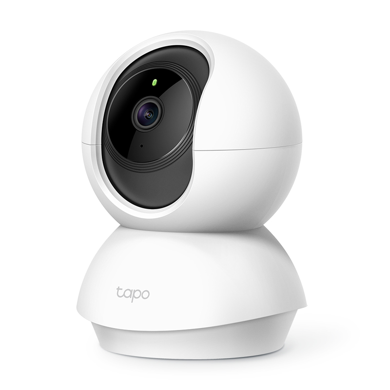 TP-Link Tapo WiFi Pan    Tilt Home Security Camera (C200)
