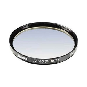 Compare retail prices of Hama UV Filter UV-390 O-Haze - 77mm to get the best deal online