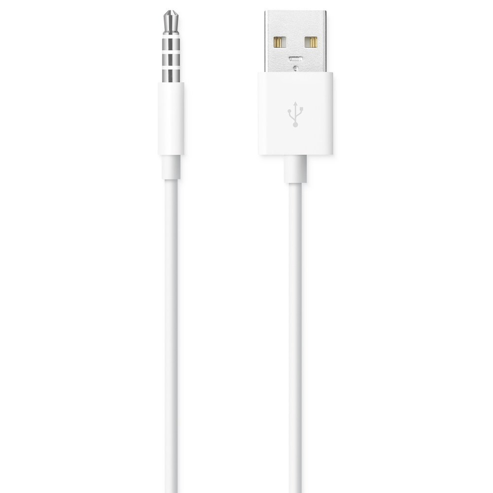 Apple USB Cable For iPod Shuffle (Official)