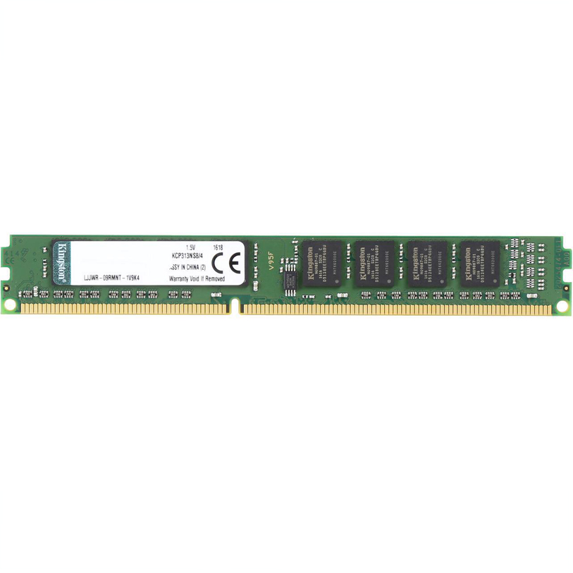 Compare prices for Kingston 4GB 1333MHz DDR3 240 Pin CL9 DIMM PC Memory Module