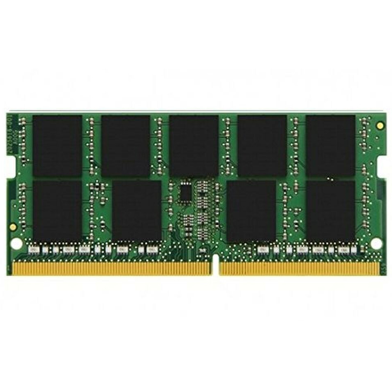 Kingston 8GB 2666Mhz DDR4 Non-ECC 260-Pin CL17 SODIMM Laptop Memory Module