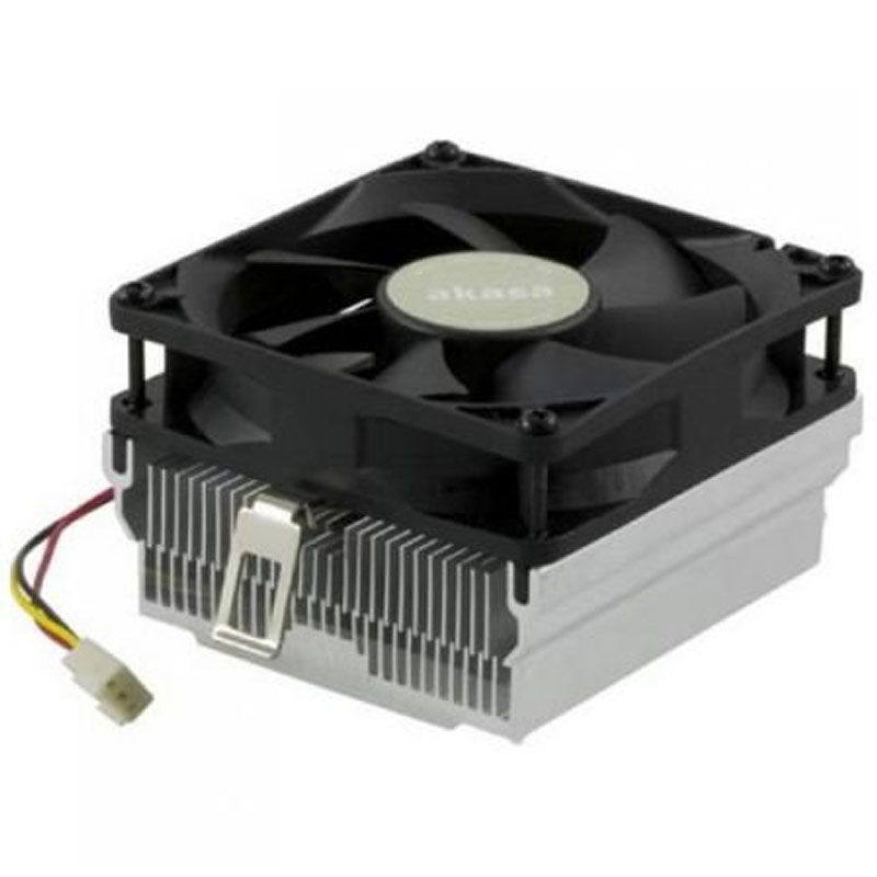 Compare prices for Akasa AK-865 AMD Socket 80mm 2300rpm Fan CPU Cooler