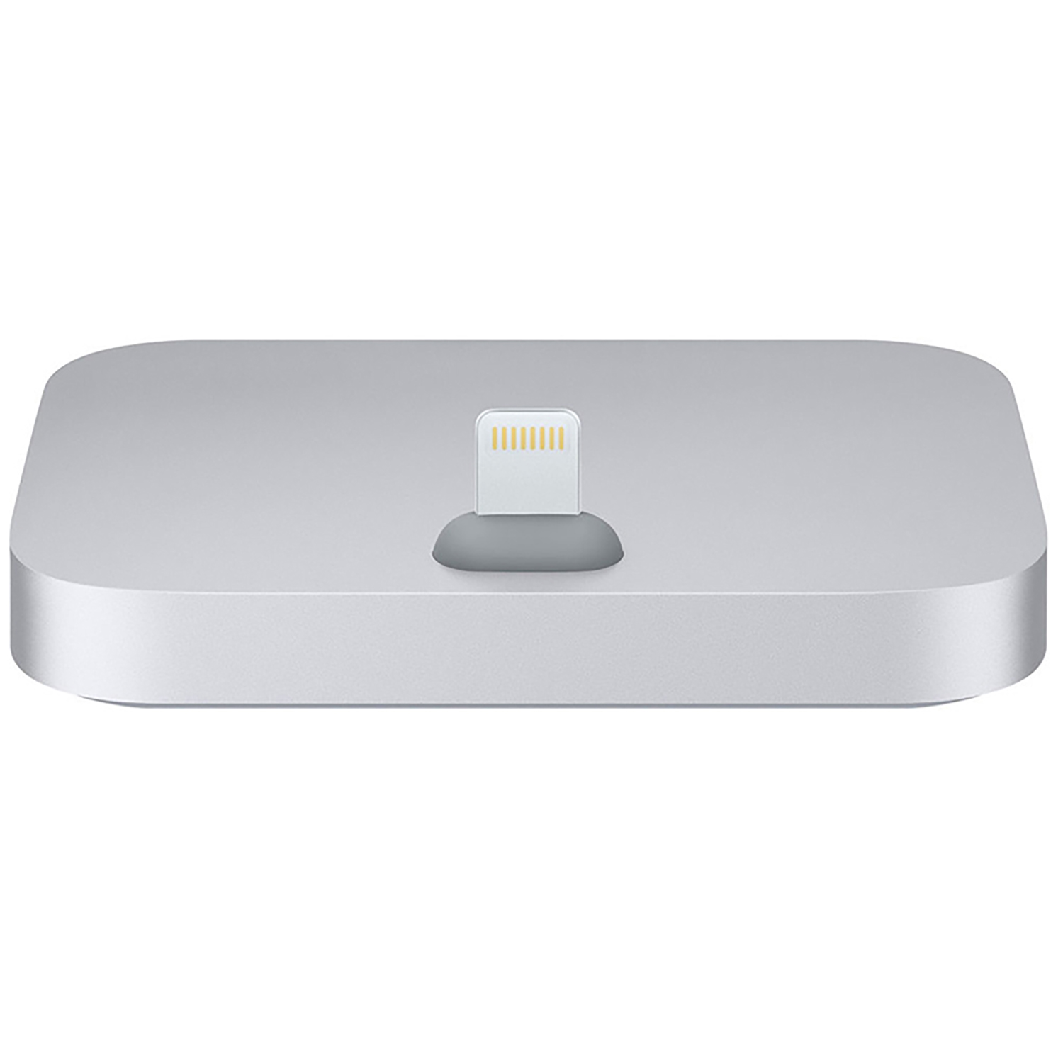 Apple iPhone Lightning Dock - Space Gray (Official)