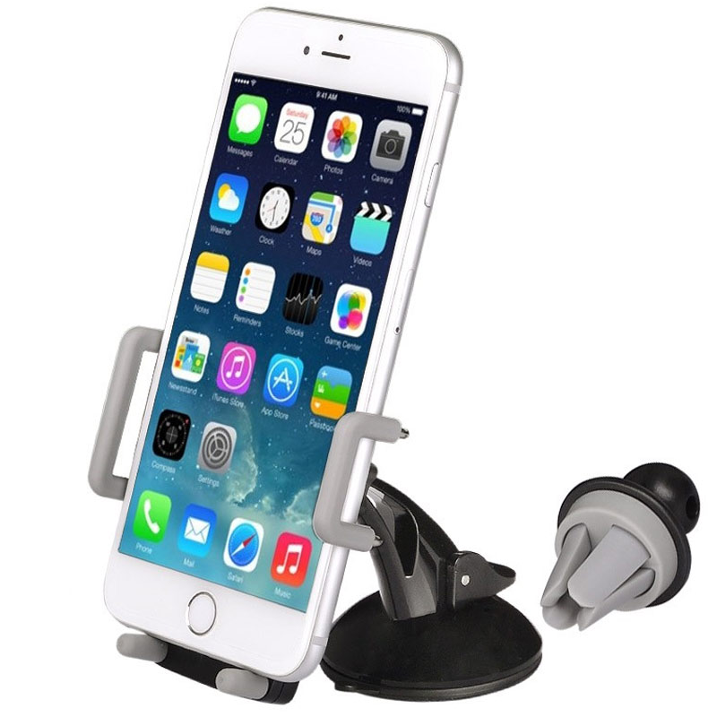 Compare prices for Avantree 3-in-1 Universal Car Phone Holder
