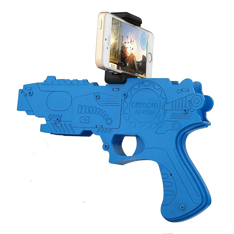 Compare prices for Bitmore Augmented Reality Handheld Blaster Gun