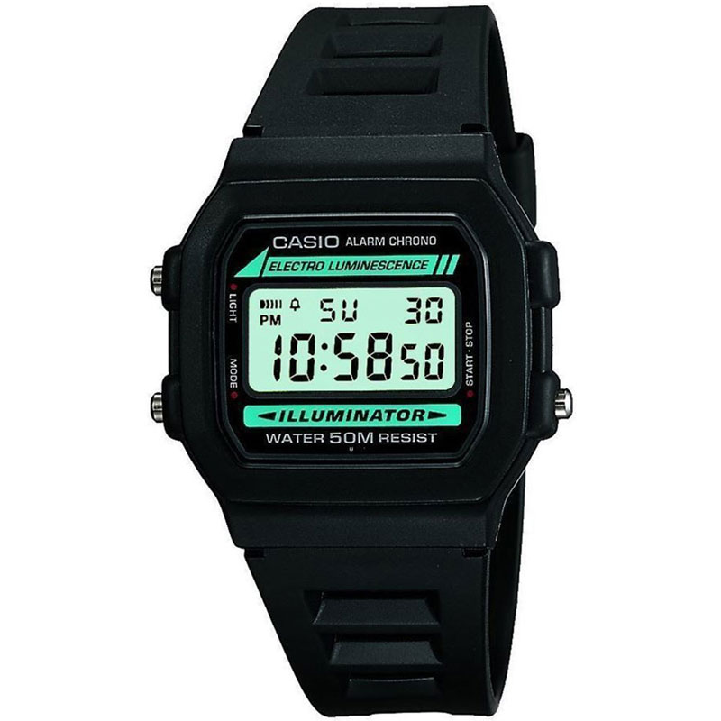Compare prices for Casio Casual Digital Watch