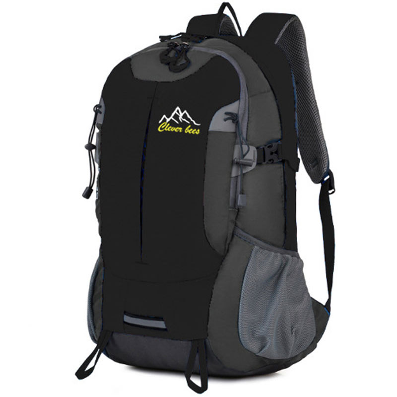 Compare prices for Clever Bees Large Hiking Backpack