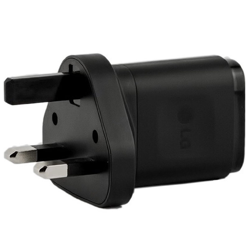 Compare retail prices of LG 1.8A USB Mains Charger to get the best deal online