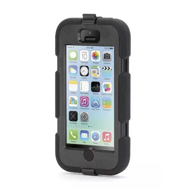 Griffin Survivor Apple iPhone 5C Case cheapest retail price