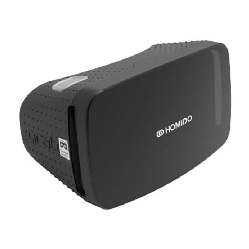 Compare prices for Homido GRAB Virtual Reality Headset for Smartphones