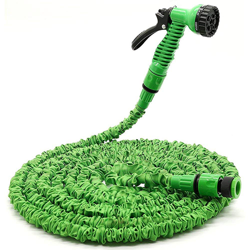 Compare retail prices of 100 Foot Expandable Garden Hose with Spray Gun to get the best deal online