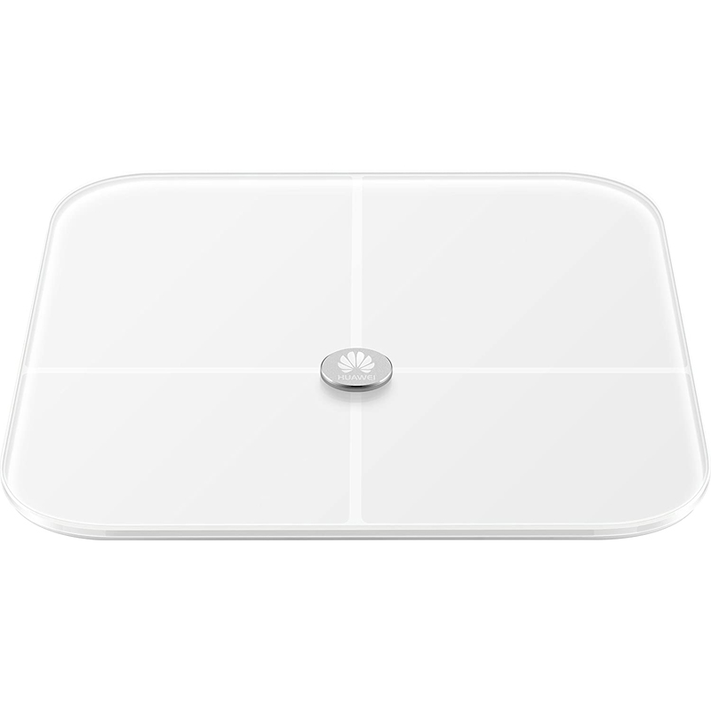 Huawei AH100 Body Fat Smart Scale - White FFP