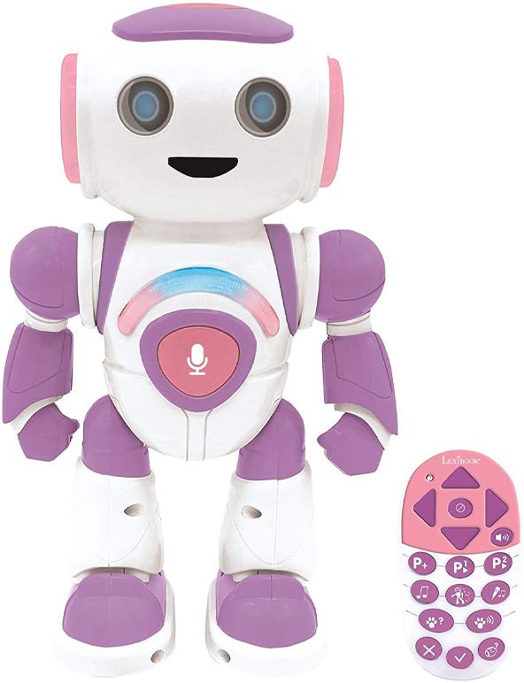 Desktop Computers Lexibook Powergirl Junior Educational Robot Toy