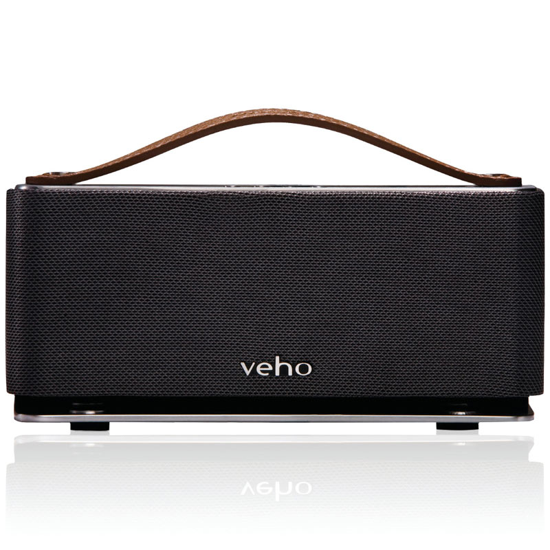 Compare prices for Veho M-6 Mode Retro Wireless Bluetooth Speaker