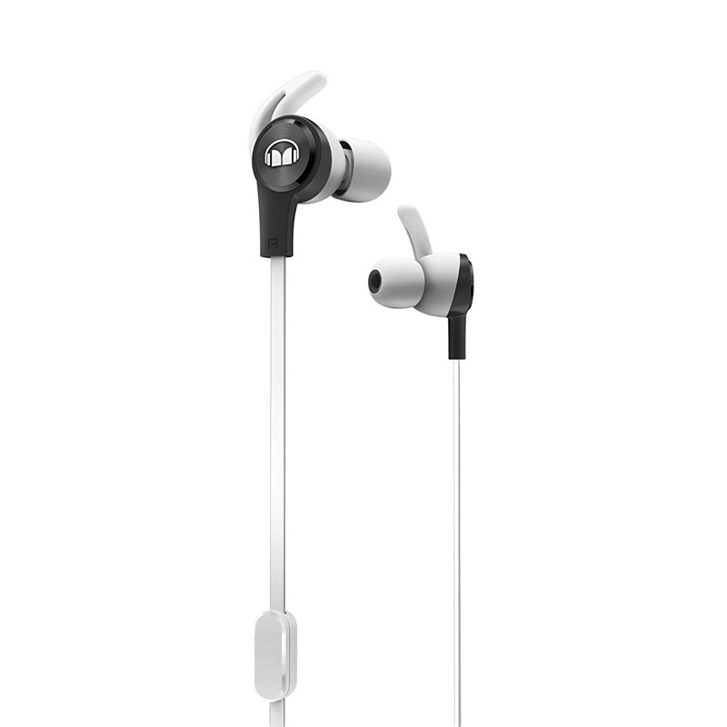 Compare prices for Monster iSport Achieve In-Ear Sport Headphone