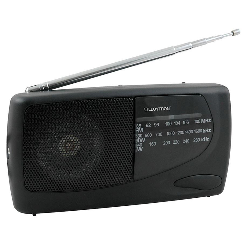 Compare prices for Lloytron Sports Live 3 Band Personal Radio