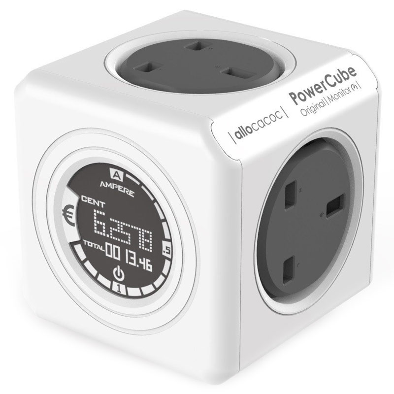 Compare prices for PowerCube Original Monitor Extension Plug and Cost Calculator