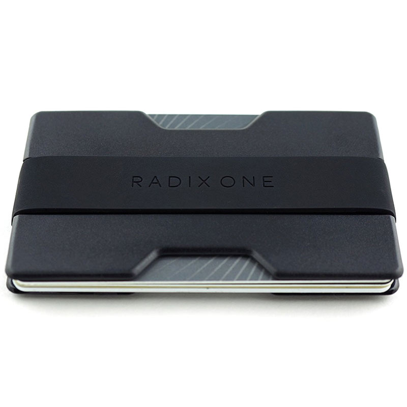 Compare prices for Radix One Slim Wallet