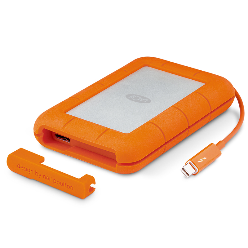 Compare prices for Lacie Rugged Stev2000400 Thunderbolt 2TB