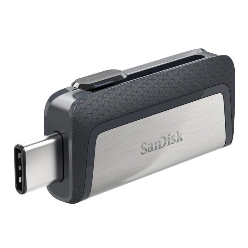 Click to view product details and reviews for Sandisk 64gb Dual Usb C 31 Flash Drive 150mb S.