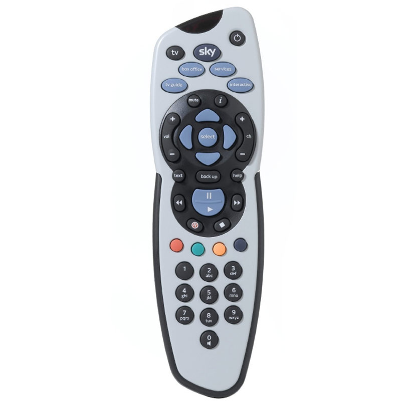 Compare prices for Sky Plus Remote Control