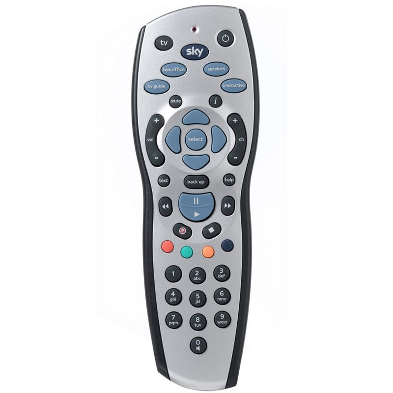 Compare prices for Sky HD Remote Control