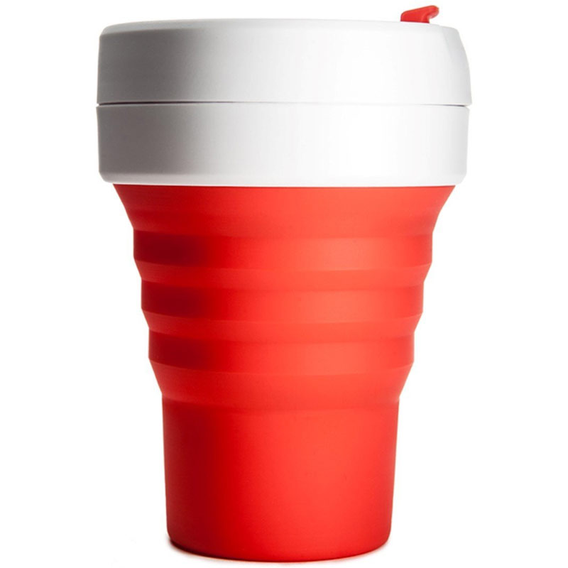Compare prices for Stojo Reusable Collapsible Pocket Coffee Cup