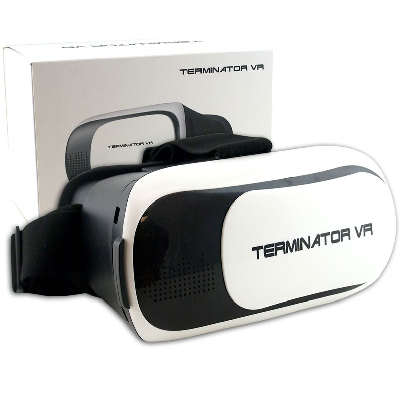 Compare prices for BCL Terminator VR Headset