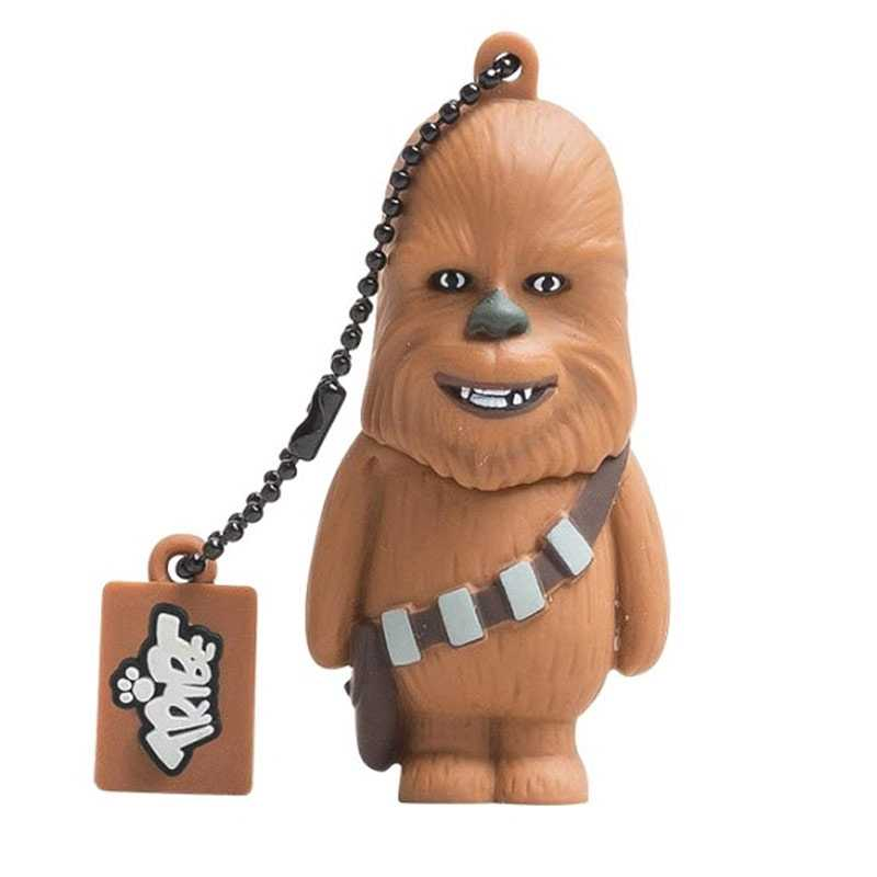 Compare prices for Tribe 16GB Star Wars Chewbacca USB Flash Drive - 15MBs