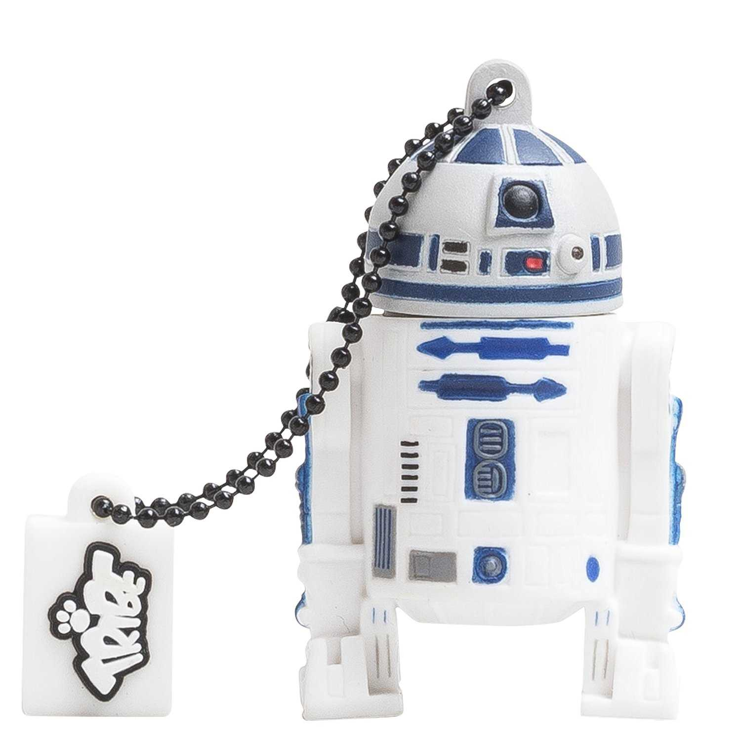 Compare prices for Tribe 16GB Star Wars R2D2 USB Flash Drive - 15MBs