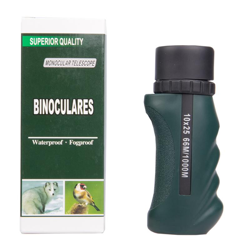 Compare prices for Binoculares Panda 10x25 Superior Quality Monocular Telescope