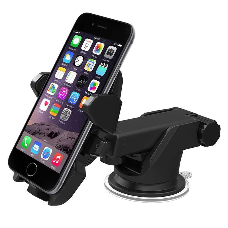 Compare prices for iOttie Easy One Touch 2 iPhone and Smartphone Car Mount Holder