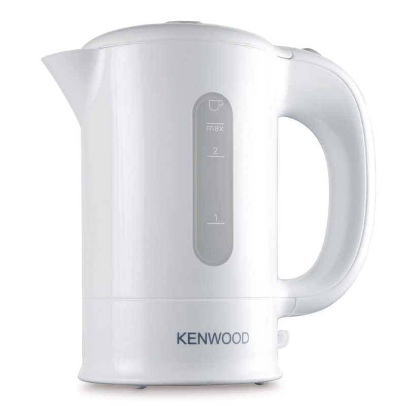 Kenwood Discovery Travel Kettle (JKP250) - 500ML
