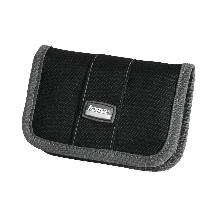 Compare retail prices of Hama Multi Memory Card Case - Mini to get the best deal online