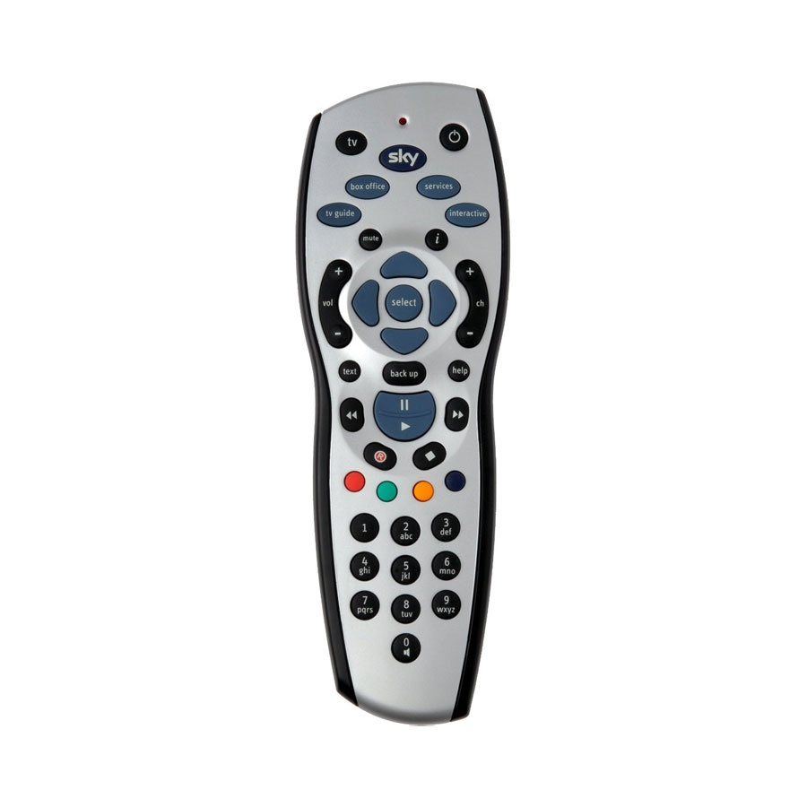 One For All Sky HD Remote Control