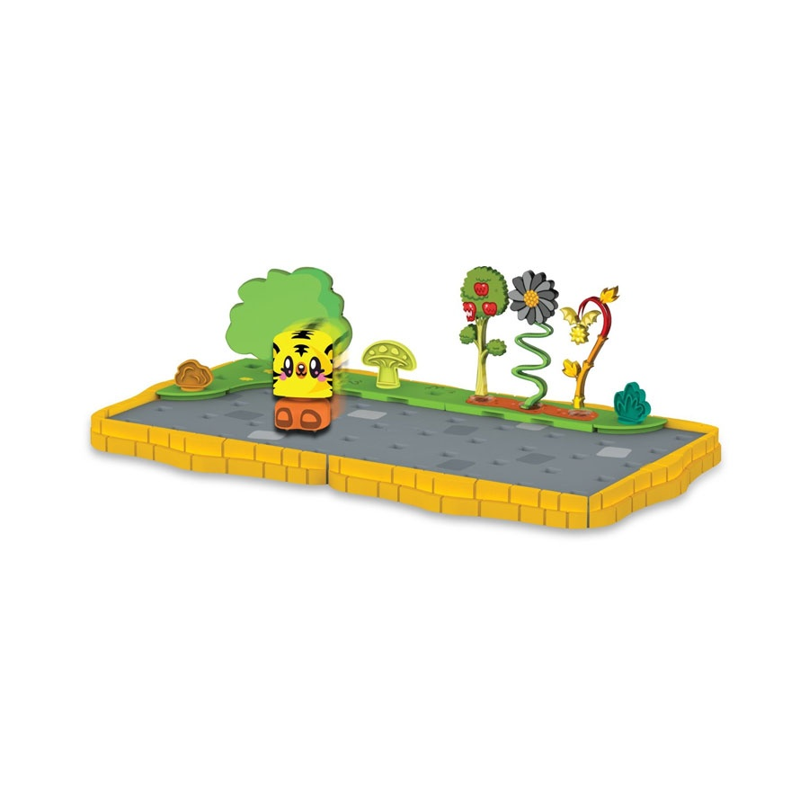 Compare prices for Bobble Bots Moshi Monsters Large Starter Set - Cobblestone Garden