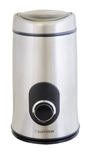 Compare prices for LLoytron 150w Coffee Grinder - Stainless Steel