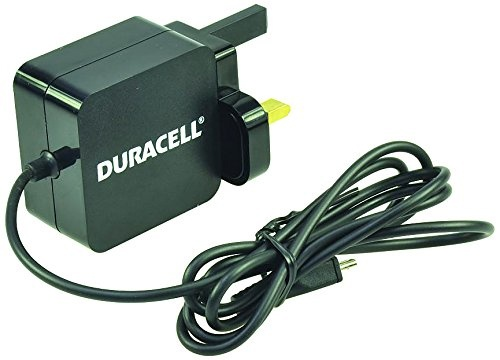 Compare retail prices of Duracell 2.4A Micro USB Mains Charger to get the best deal online