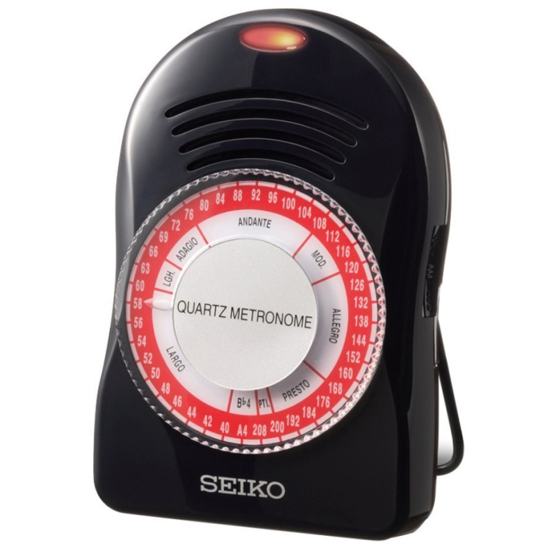 Compare prices for Seiko SQ50V Quartz Metronome