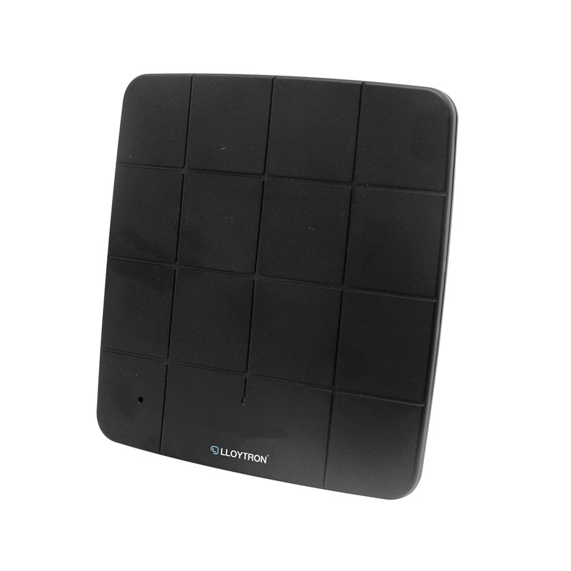 Compare prices for Lloytron Active HD Indoor Panel TV Antenna with 50db Boost A3202BK
